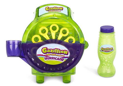 bubbles machine