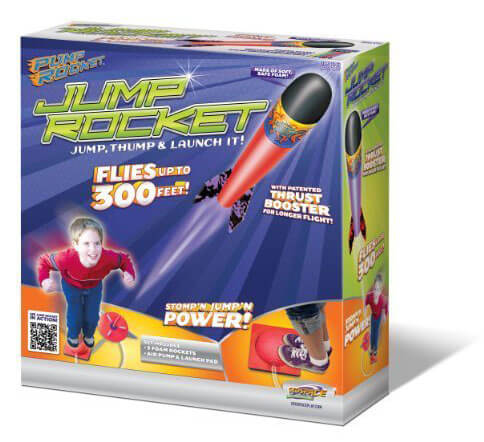jump rocket