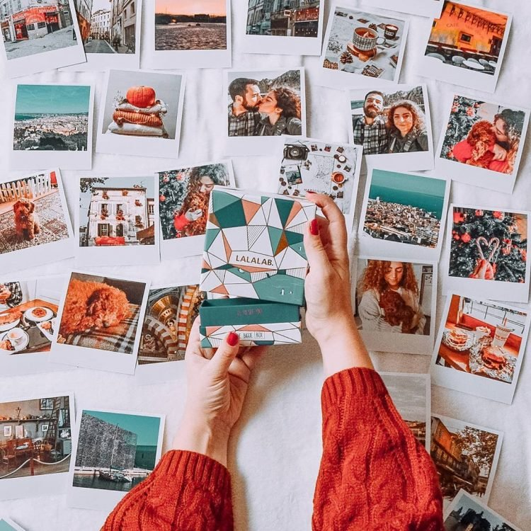 13 Polaroid Collage Ideas For Your Bedroom Mom S Got The Stuff