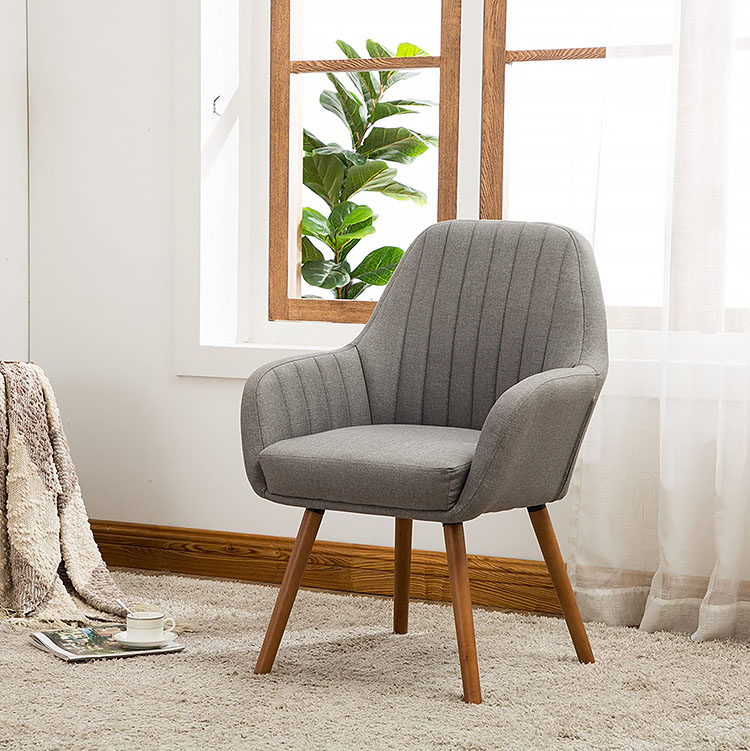 Tuchico Contemporary Accent Chair