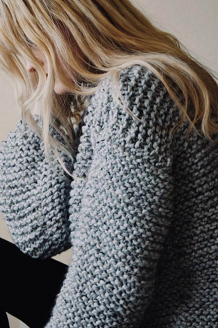Campfire Sweater