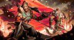 league of legends art ggnoads