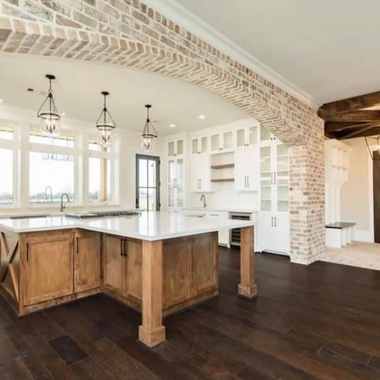 barndo kitchen