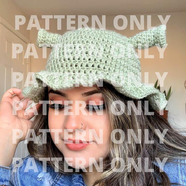 Ogre Bucket Hat