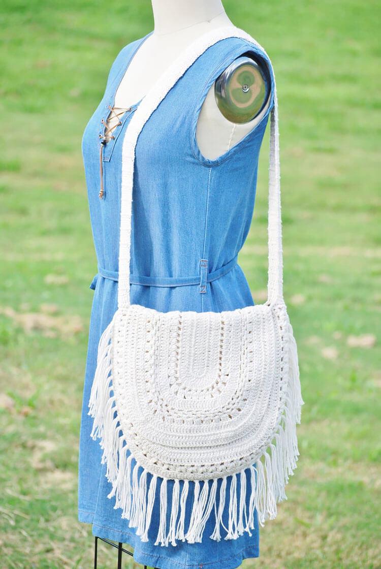 Lilydale Boho Bag