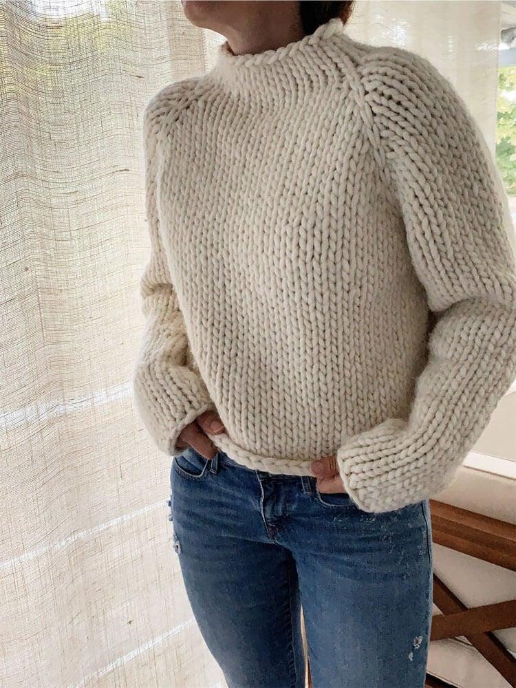 Gallant Sweater