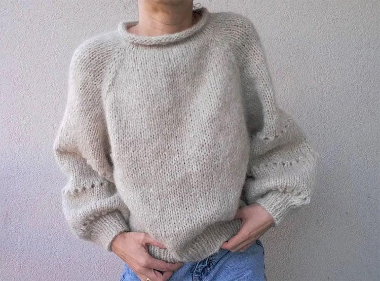 Avala Sweater