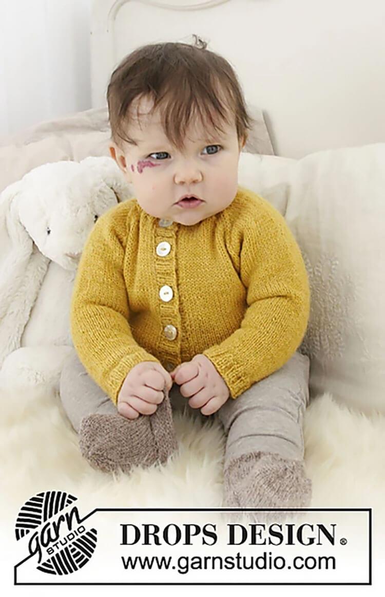 Baby Duck Jacket
