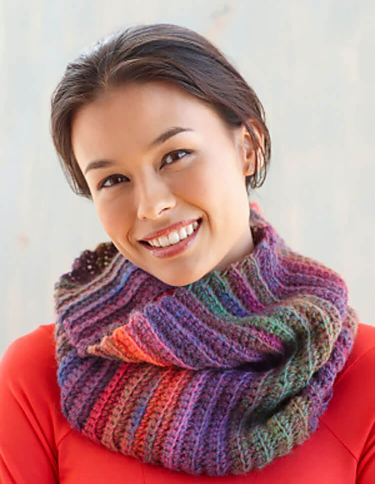 Fast and Easy Cowl